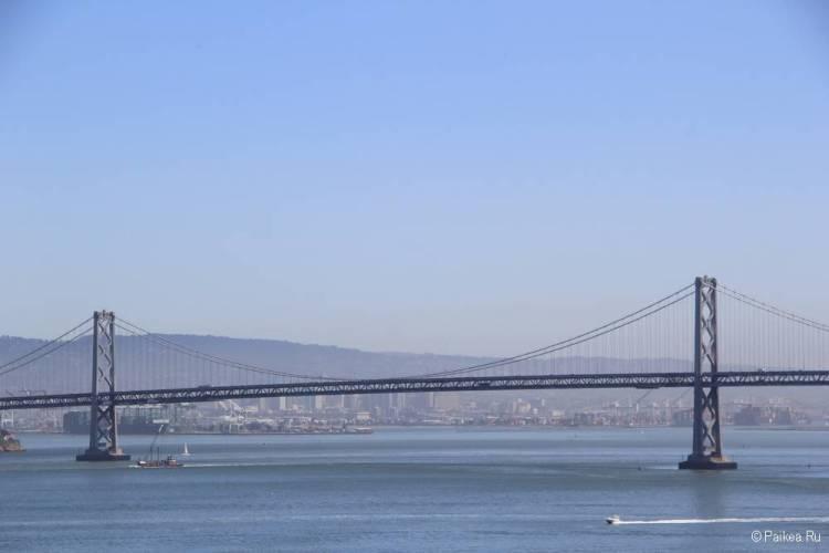 Улица со ступеньками Гринвич-Степс в Сан-Франциско 11