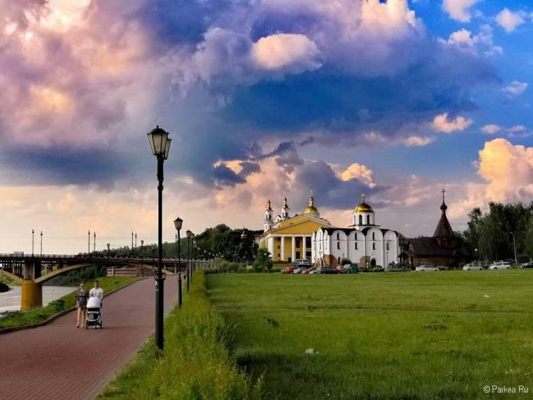 Поездка в Витебск - что посмотреть 138