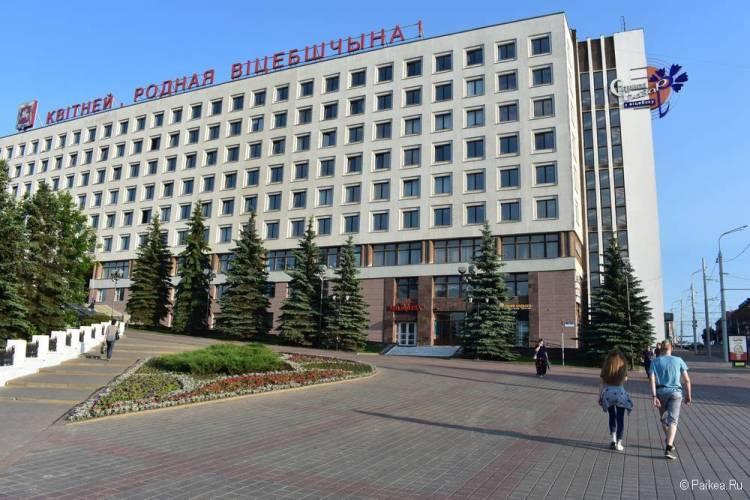 Поездка в Витебск - что посмотреть 156