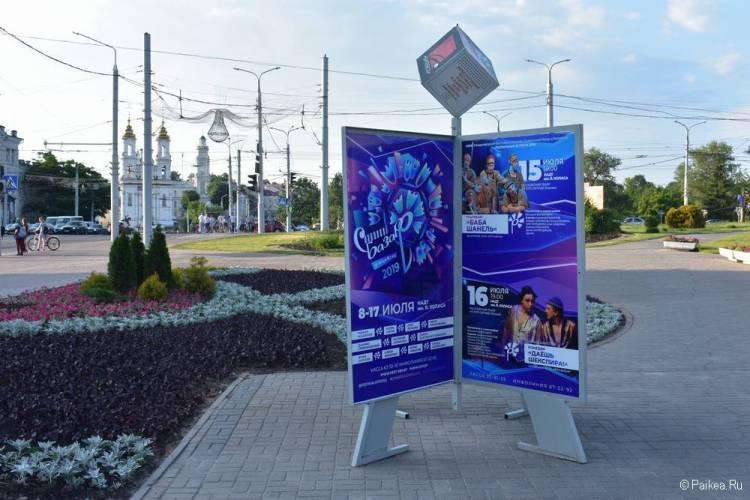 Поездка в Витебск - что посмотреть 158