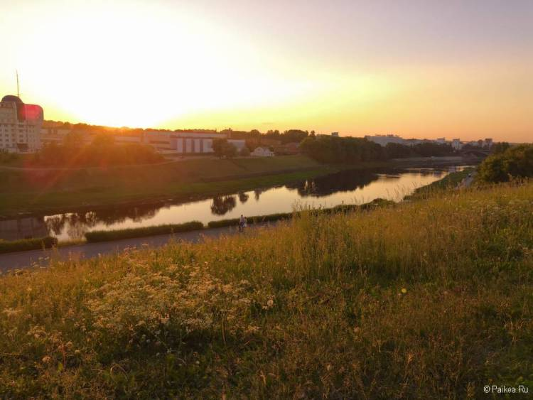 Поездка в Витебск отзывы
