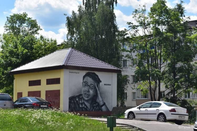 Поездка в Витебск - что посмотреть 54