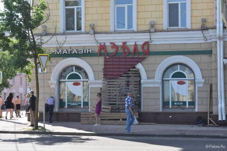 Поездка в Витебск - что посмотреть 59