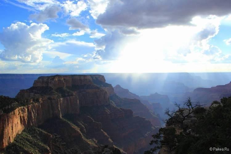 Самые красивые закаты и рассветы мира 34