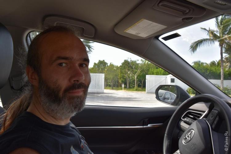 аренда авто в майами 18