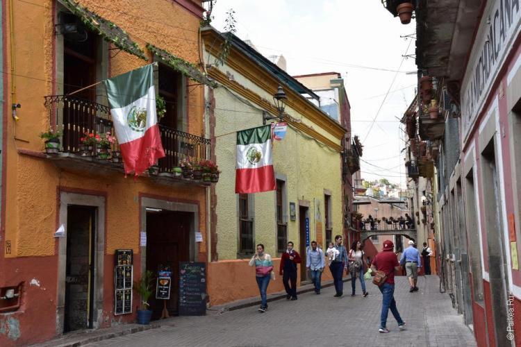 путешествие в мексику самостоятельно гуанахуато 03