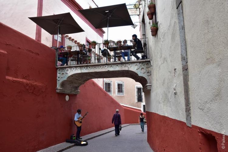 путешествие в мексику самостоятельно гуанахуато 04