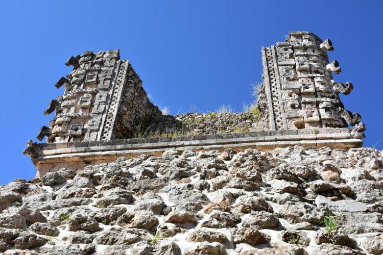 путешествие в мексику самостоятельно ушмаль 11