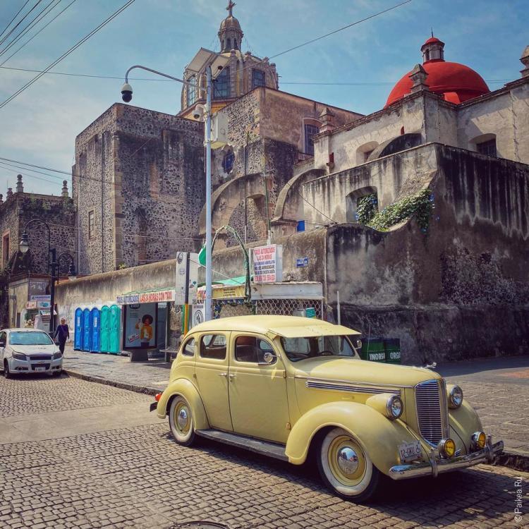 путешествие в мексику самостоятельно 04
