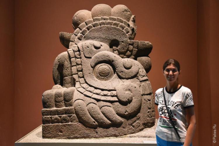 путешествие в мексику самостоятельно 13