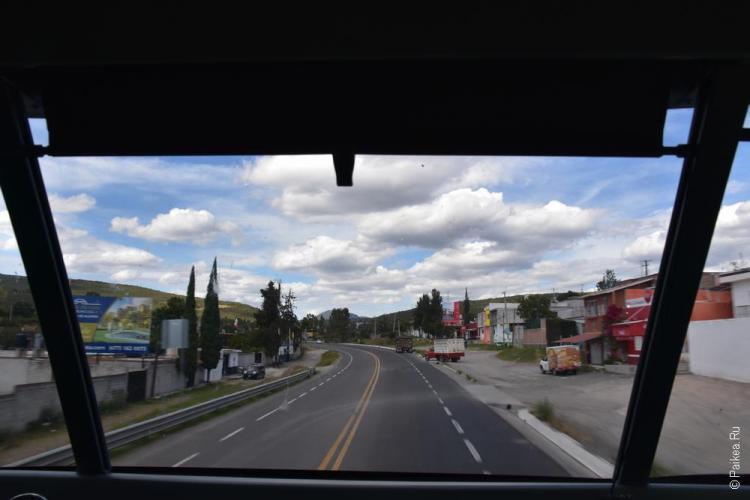 путешествие в мексику самостоятельно 25