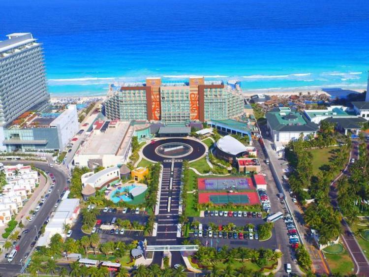 Хороший отель в Канкуне