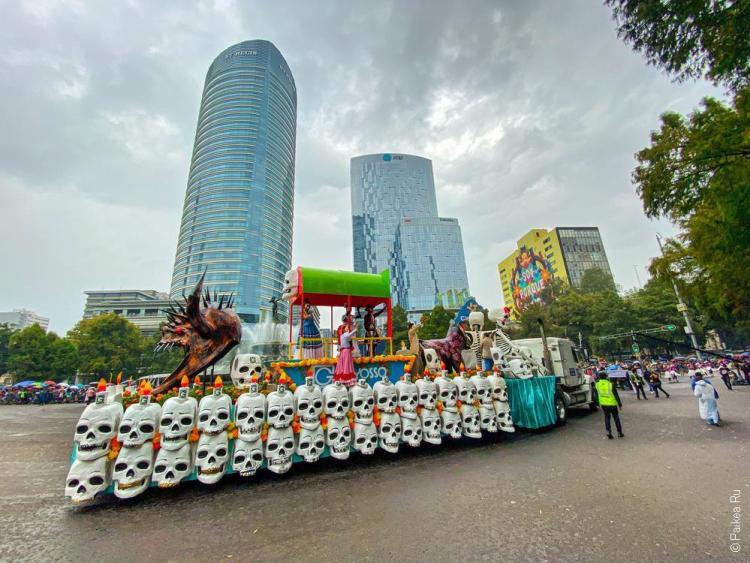 мехико день мертвых 06