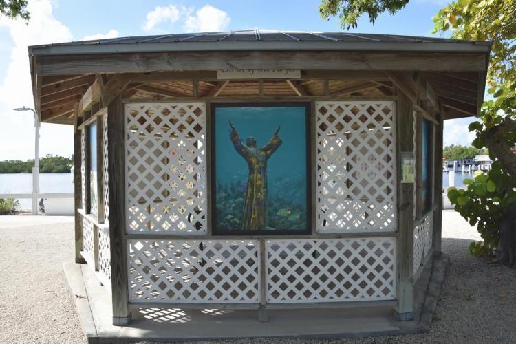 парк джон пеннекамп корал риф / john pennekamp coral reef state park 64