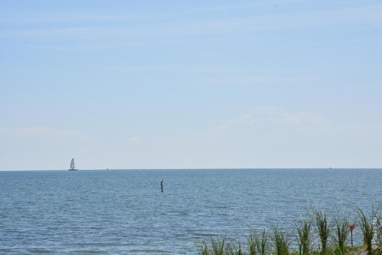 пляж сомбреро бич океан