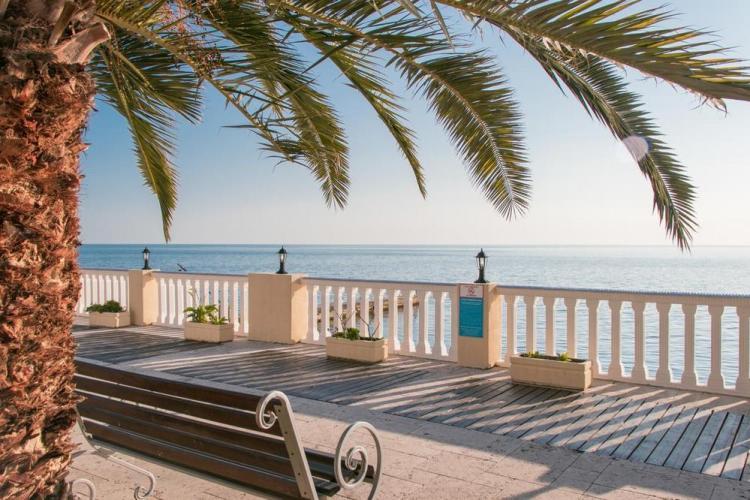 лучшие отели сочи у моря