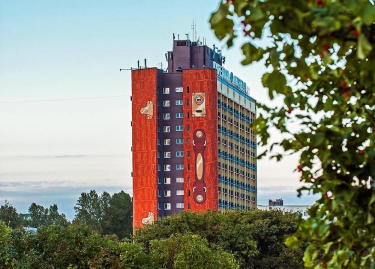 гостиницы санкт петербурга карелия 3