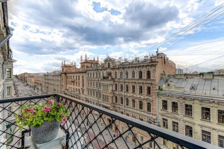 гостиницы санкт петербурга невский
