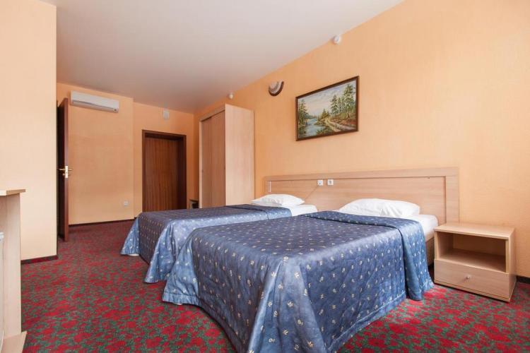 недорогие гостиницы казани в центре 36