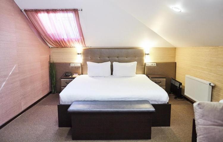 недорогие гостиницы казани в центре 38