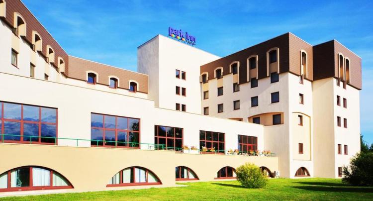 отель парк инн новгород