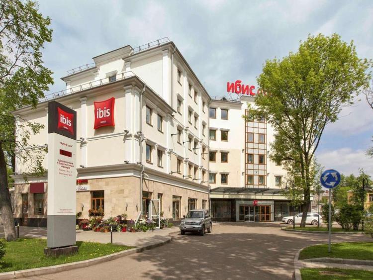 отель ибис ярославль