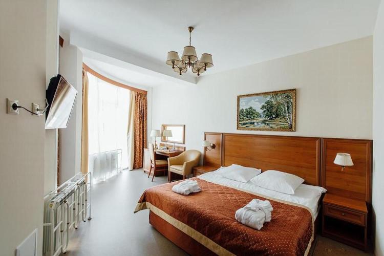 гостиничный комплекс любим ярославль 2