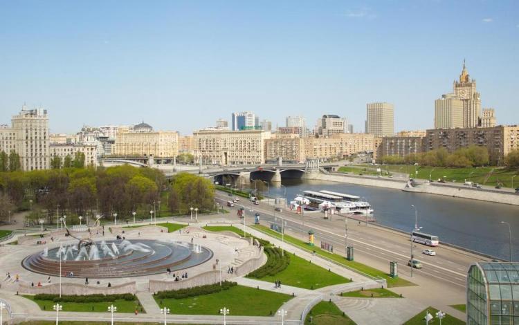 где остановиться в москве какой район выбрать