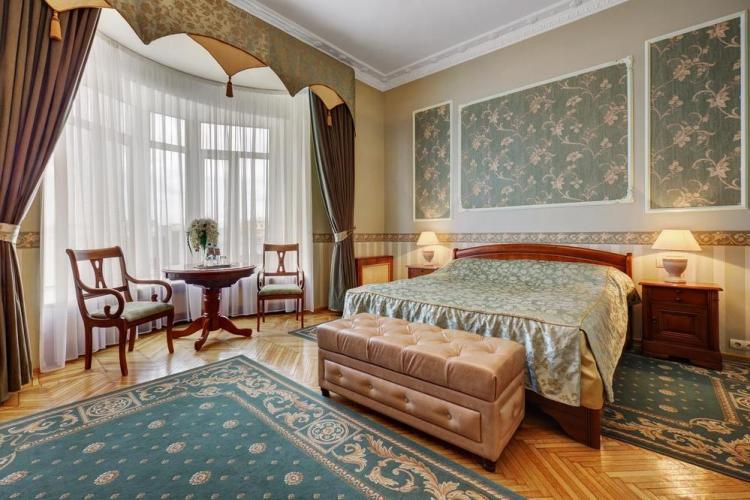 где остановиться в москве / гостиница пекин 4