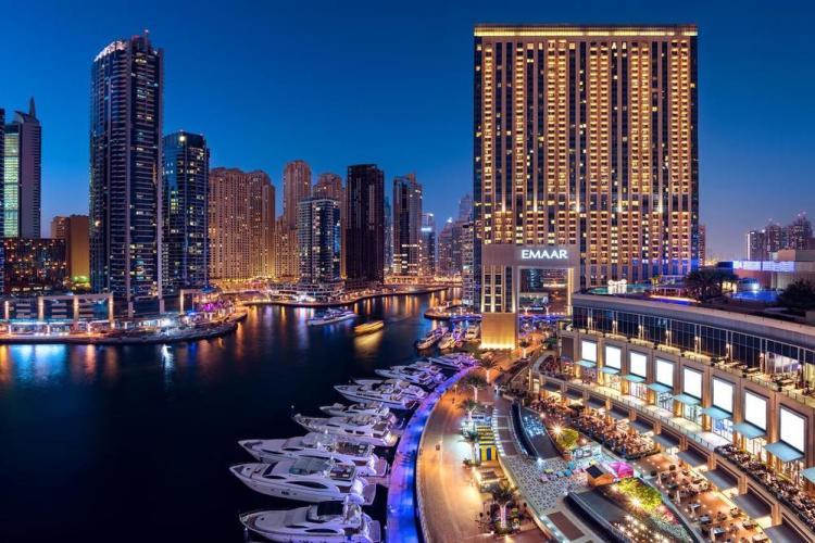 Дубай отели 5 звезд address 3