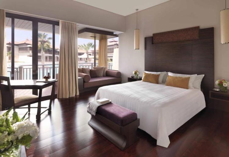 лучшие отели пальма джумейра дубай