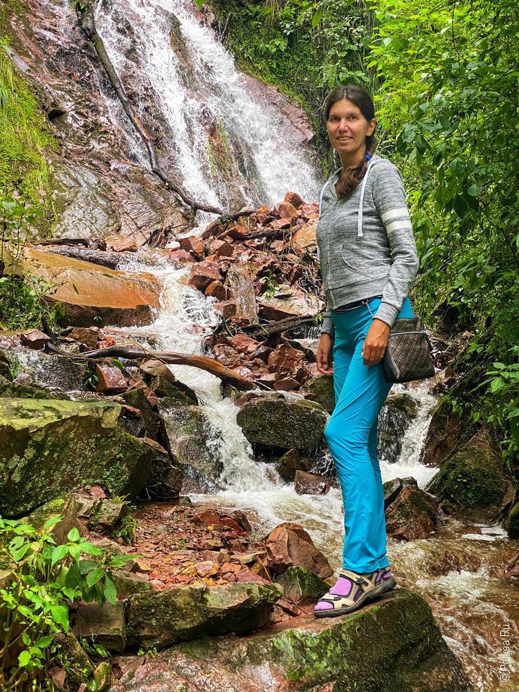 национальный парк потреро де яла, аргентина / parque nacional potero de yala 5