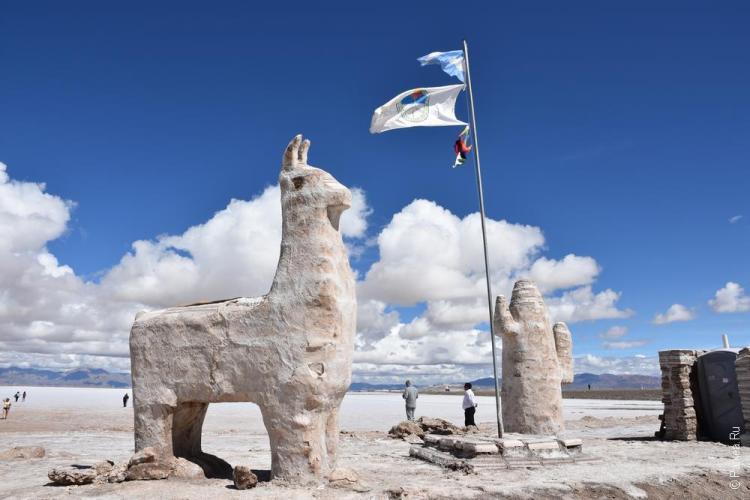 салинас грандес, аргентина / salinas grandes 13