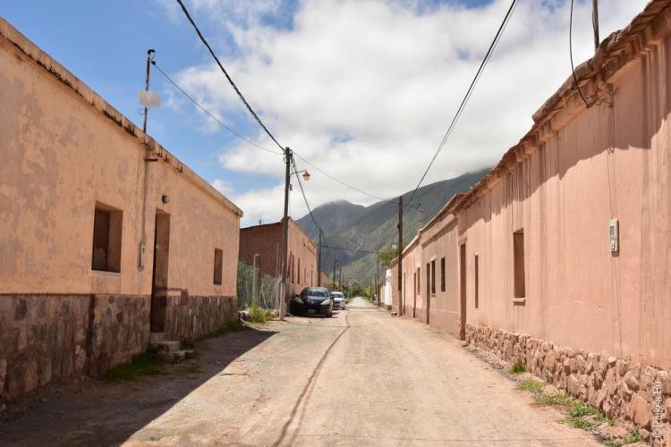 тумбайя, аргентина / tumbaya