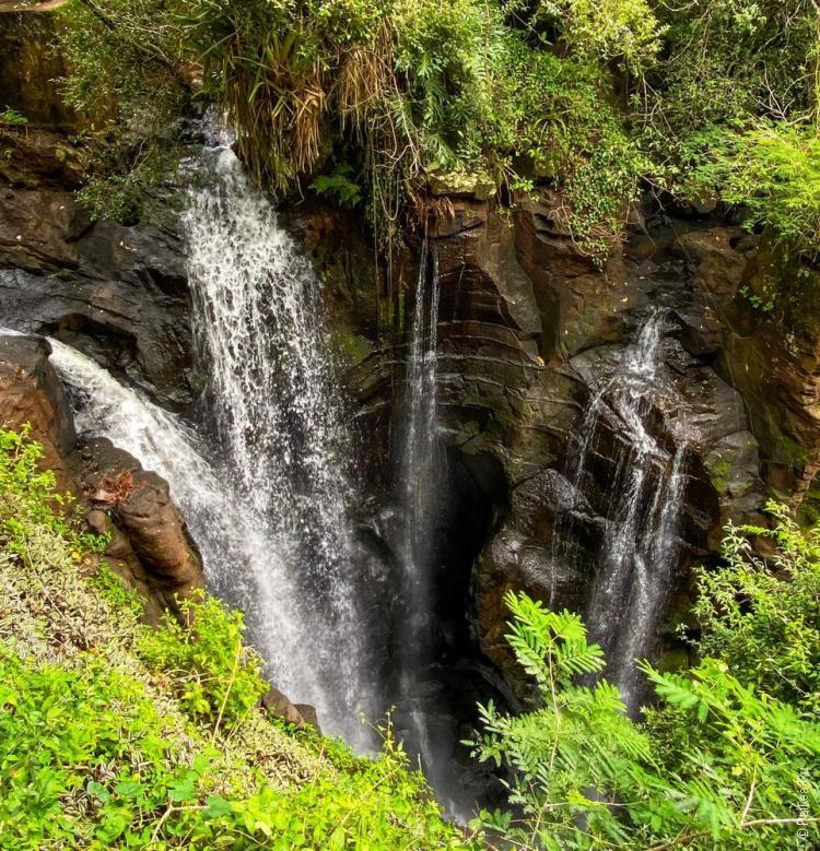 водопад игуасу 50