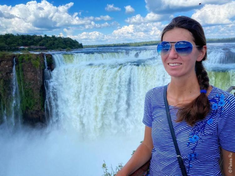 водопад игуасу 61