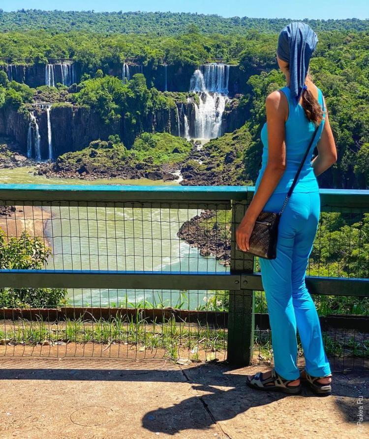 водопад игуасу 63