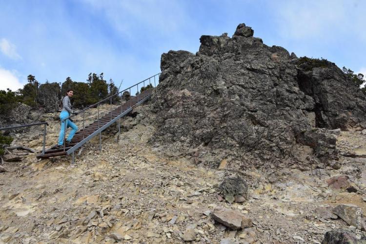 гора габсбург, барилоче