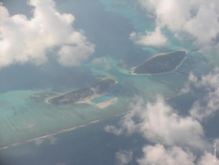 мальдивы недорогой остров или резорт 17