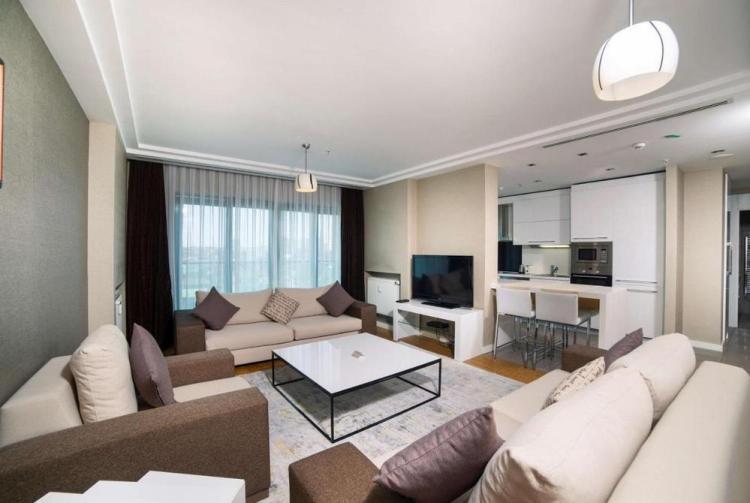 апартаменты в cтамбуле - где лучше снять и в каком районе остановиться 12