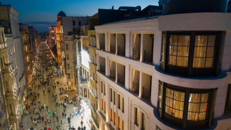 апартаменты в cтамбуле - где лучше снять и в каком районе остановиться 10