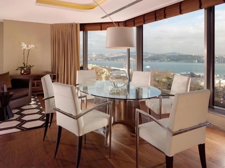 апартаменты в cтамбуле - где лучше снять и в каком районе остановиться 6