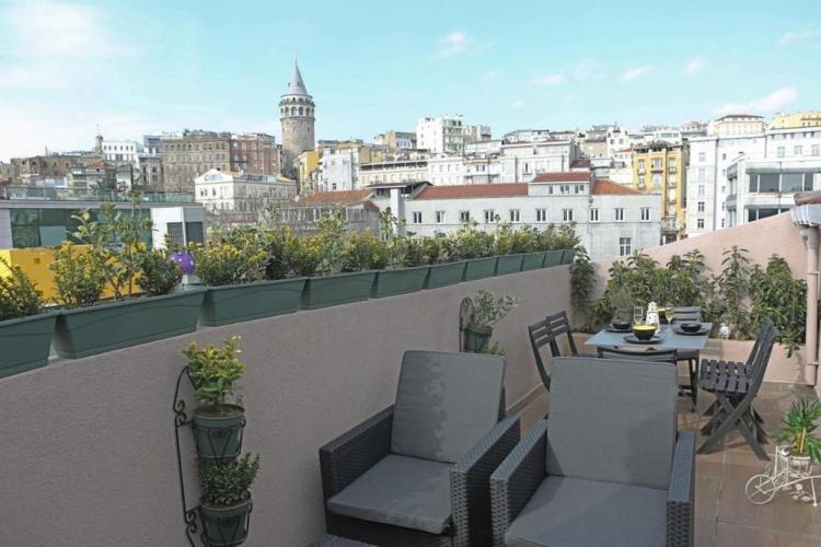 апартаменты в cтамбуле - где лучше снять и в каком районе остановиться 13