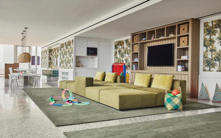 апартаменты в майами - где лучше снять квартиру в майами-бич 23