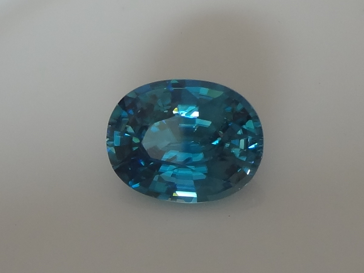 Cambodia Gems Best Buy Full Shine Extra Wide Natural