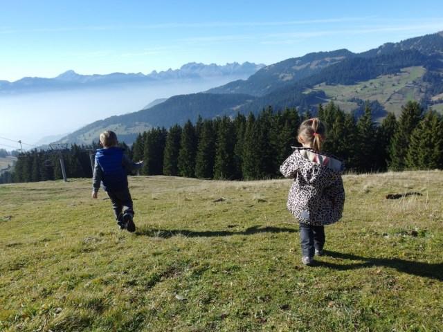 le Valais Suisse