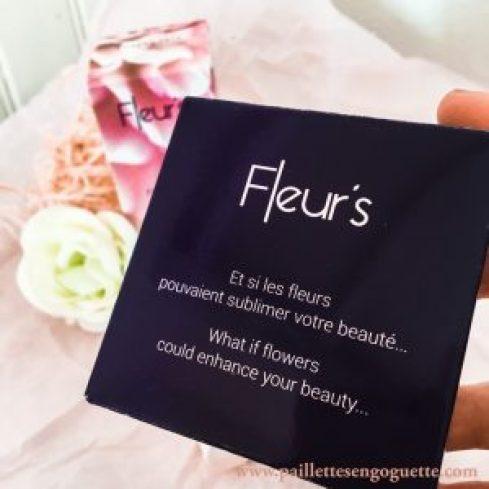Fleur's flora skin sérum