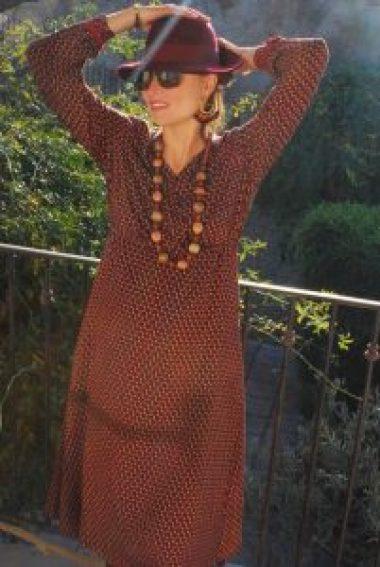 robe Efyse Paris