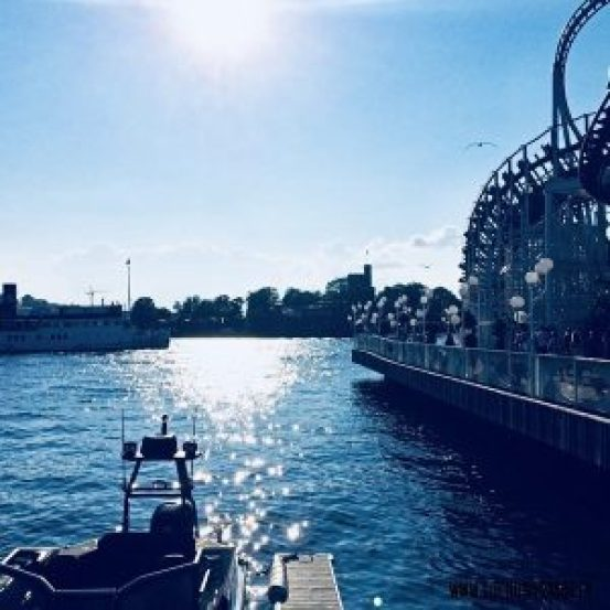 Tivoli Stockholm
