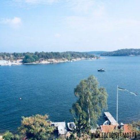 baie Dalarö
